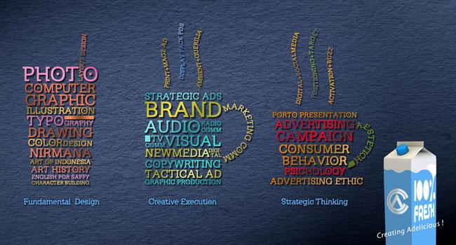 advertising creativity ethics Advertising creativity: balancing surprise and regularity studies about advertising creativity have appeared in research literature (reid, king & delorme, 1998.