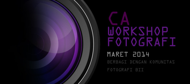 Workshopmaret
