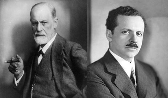 Freud bernays
