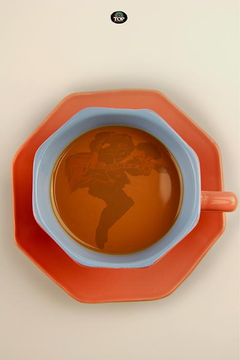 top coffee music
