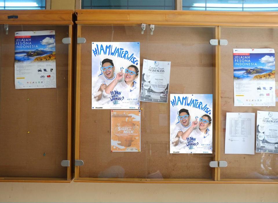Poster di Sekolah
