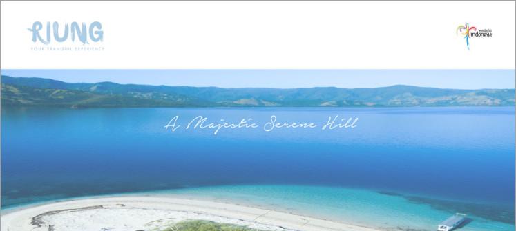 """Perancangan Kampanye """"Promosi Wisata Riung Flores – NTT"""""""
