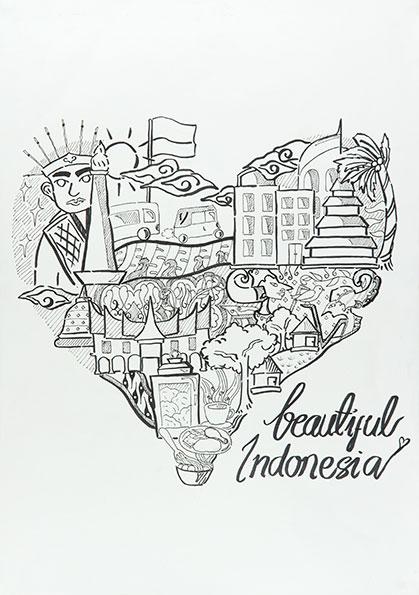 Dianti-Puspita--Beautiful-Indonesia--A3
