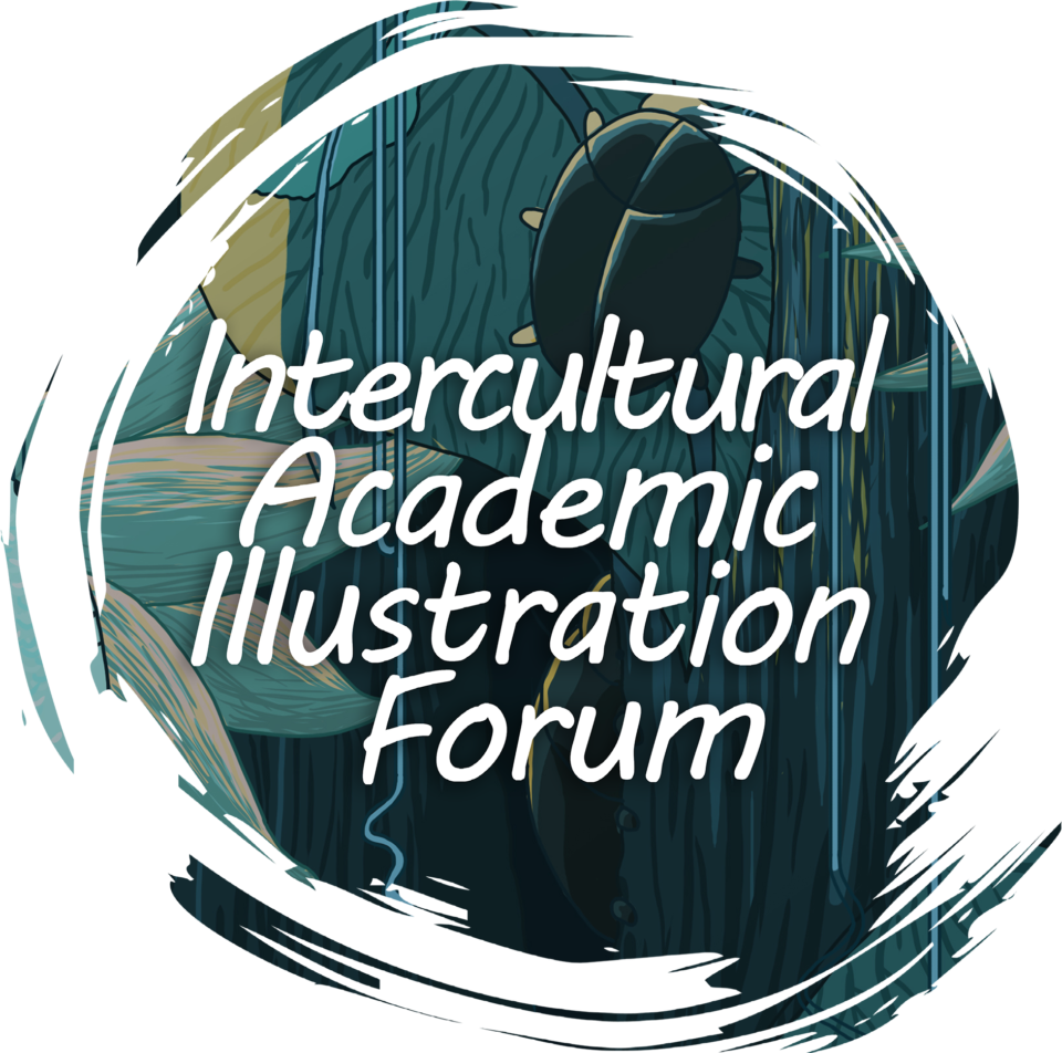 Intercultural Academic Illustration Forum