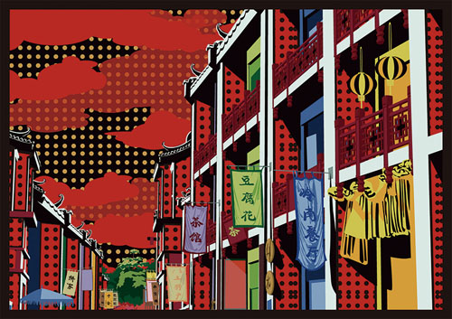 S Lisha Xi.Old quarter.RGB.72dpi