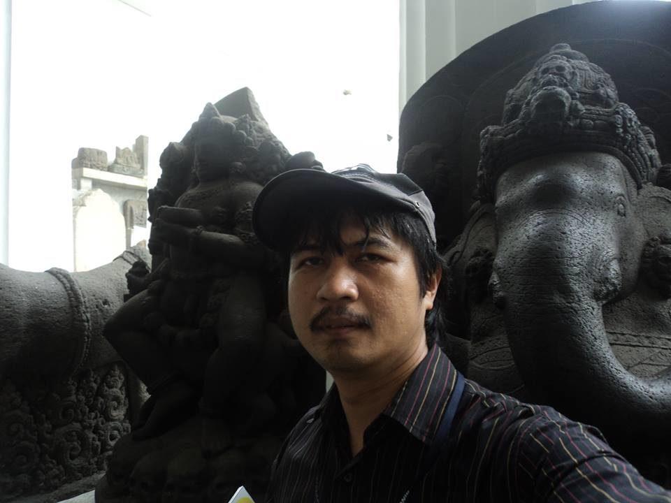 Suprayitno Sutoyo
