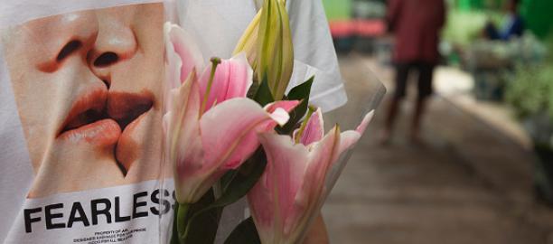 Lily (Lilium) – Eva Plutova