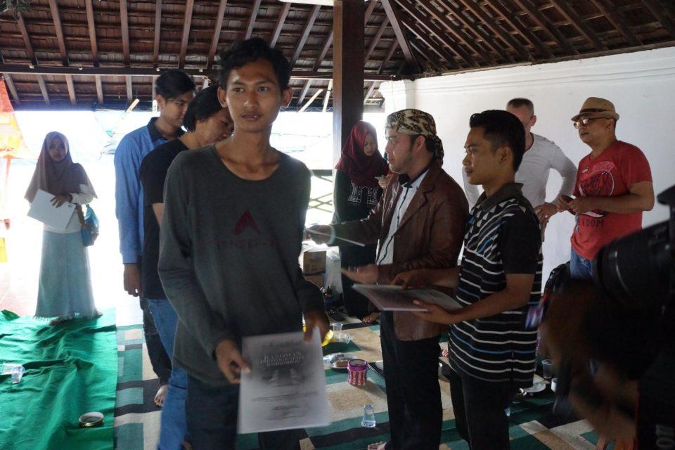 CA Peduli Budaya (Workshop Fotografi)