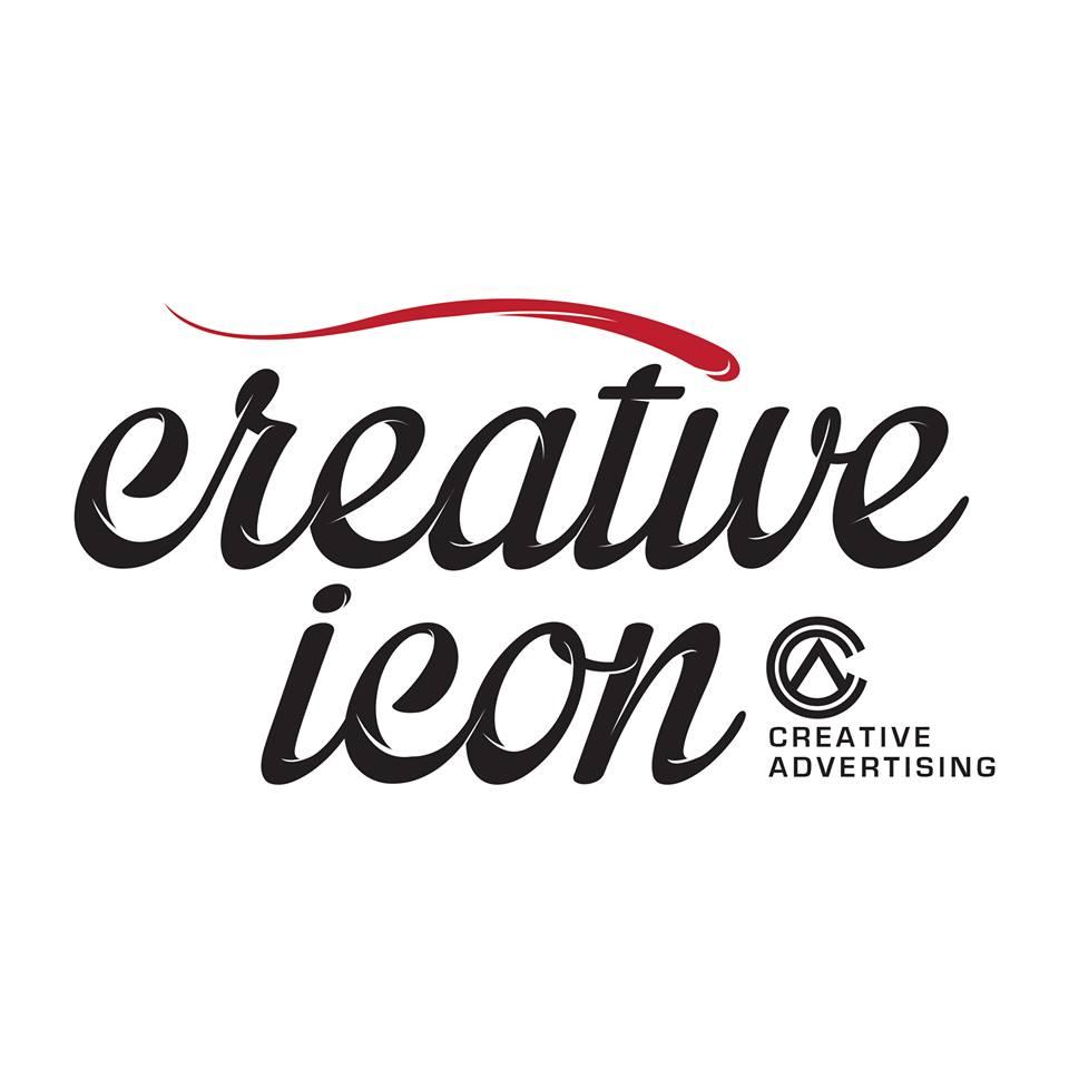 Creative Icon: Ini Cara Main Gue